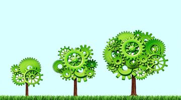 Đổi mới, công nghiệp hóa và tăng trưởng kinh tế bền vững